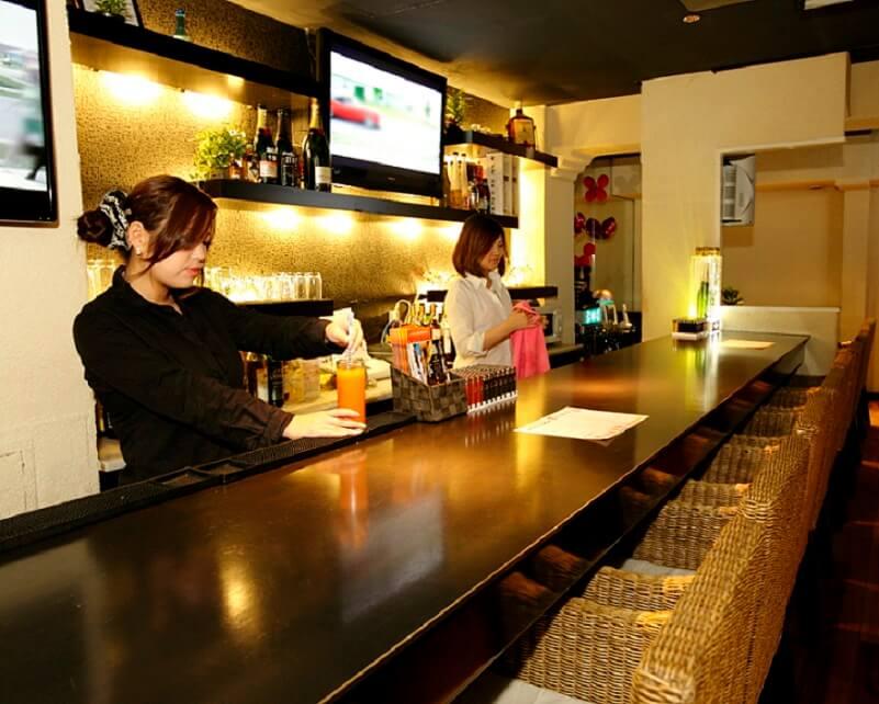 京都/祇園/木屋町/バー/bar/barhome/ラウンジ