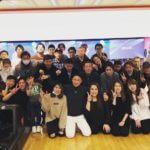 【BarHome京都】第20回ホーム家族ボーリング大会開催